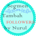 Segmen : Tambah Followers by Nurul