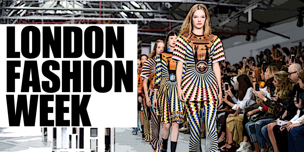 Waiting London Fashion Week Summer 2018 5 Interesting Young Designers You Should Know The Fashion Propellant