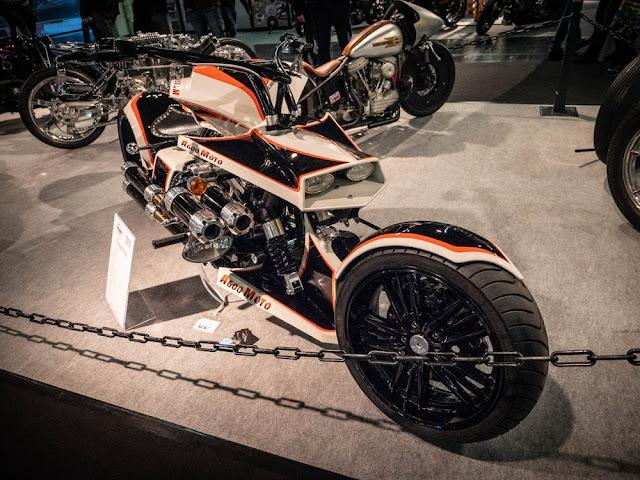 Agoo Moto