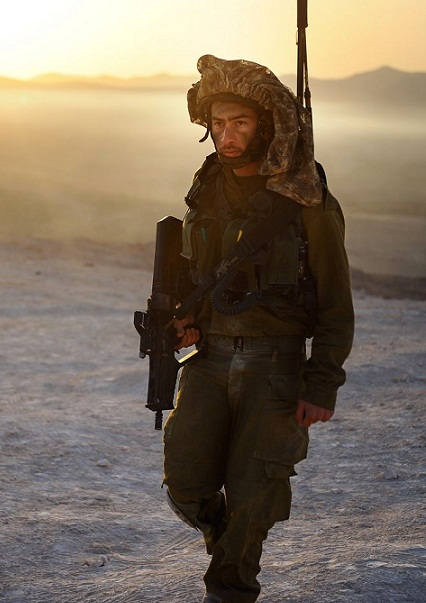 tentara+idf+israeli.jpg (426×603)