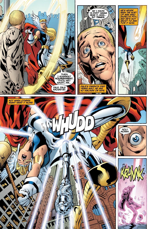 Thor (1998) Issue #43 #44 - English 5