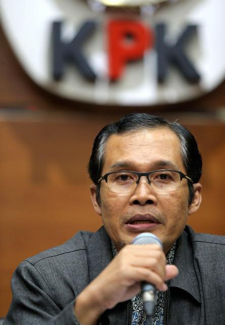 KPK: Kepala Daerah Ngeluh Gaji Kecil, Integritasnya Bisa Luntur
