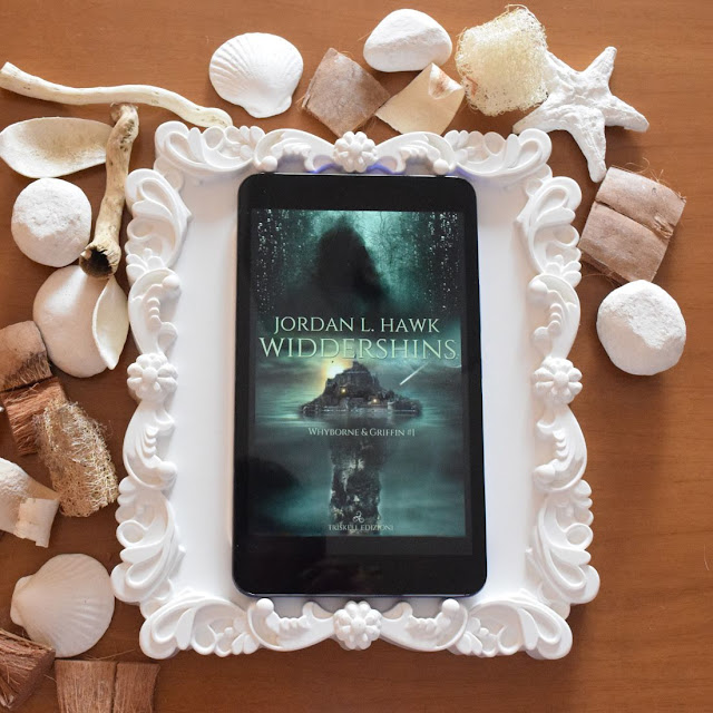 Widdershins - Jordan L. Hawk [recensione]