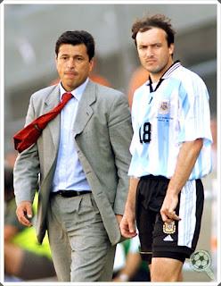 Passarela Argentina