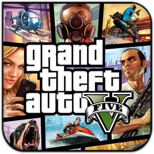 gta 5 for android apk + obb highly compressed