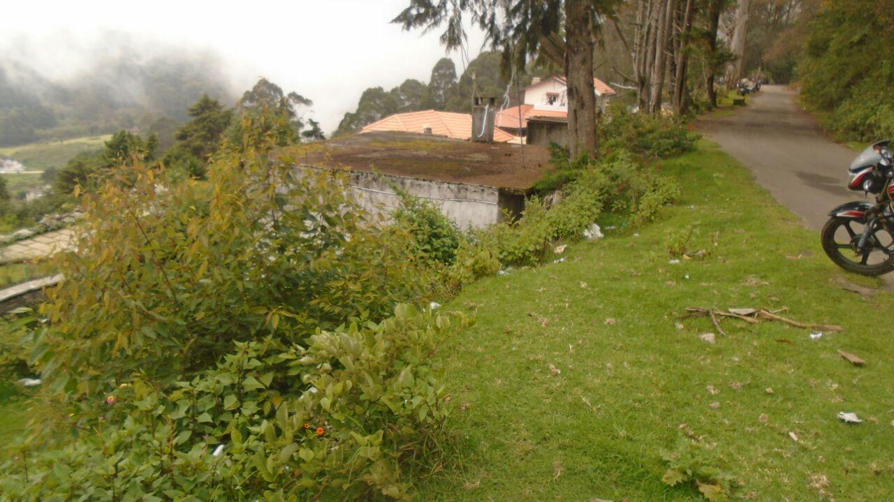Lake View Beautiful Plot for Sale in Chill City of Kodaikanal