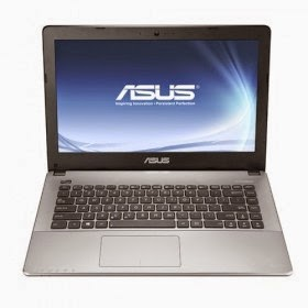 ASUS X455LJ Windows 8.1 64bit Drivers