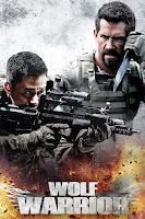 Lobo Guerreiro (2018) Bluray 720p/1080p Dublado e Dual Áudio