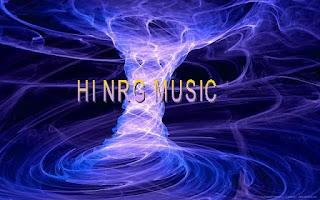Hi Nrg zenék