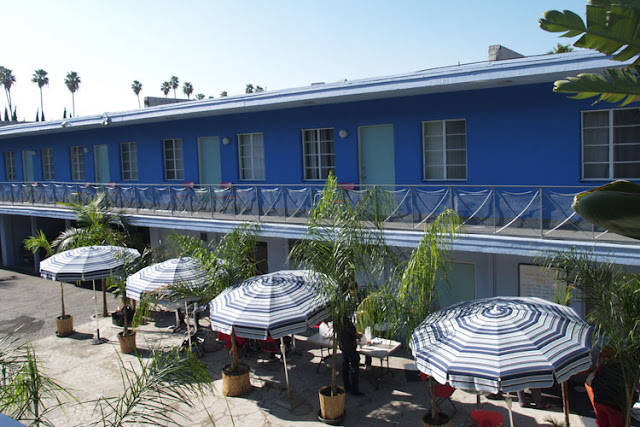 Banana Bungalow West Hollywood em Los Angeles
