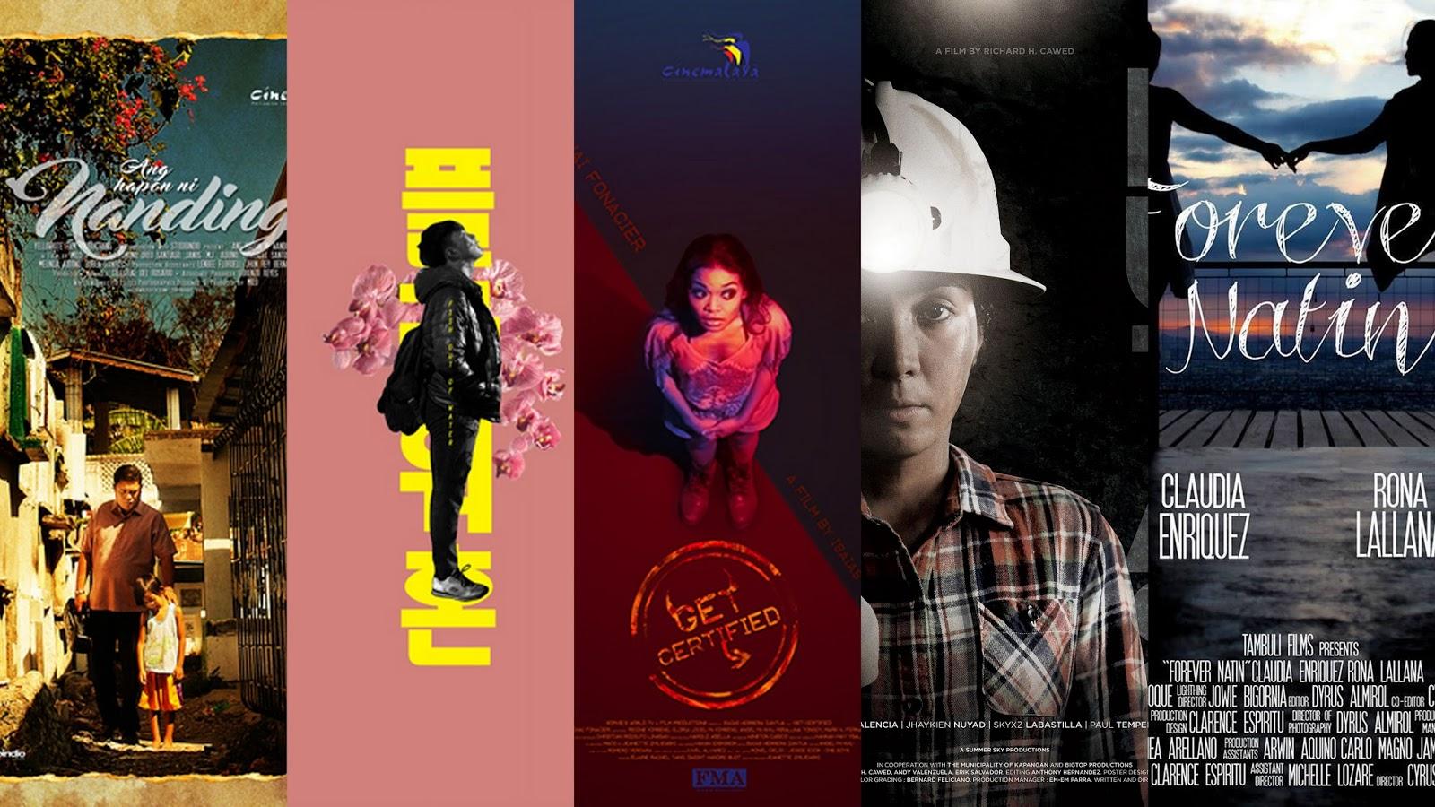 My Movie World: Movie Review: Shorts B - Cinemalaya 2016