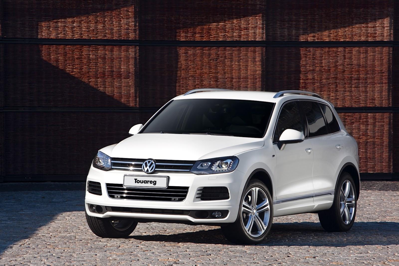 335aa62a25 É fato público e notório que o Volkswagen Touareg e o Porsche Cayenne são  primos entre si