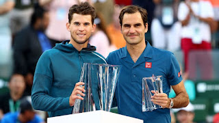 Thiem wins Indian Wells 2019 title
