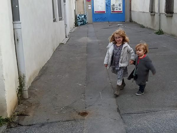 Mes petites astuces pour arriver à l'heure à l'école le matin !