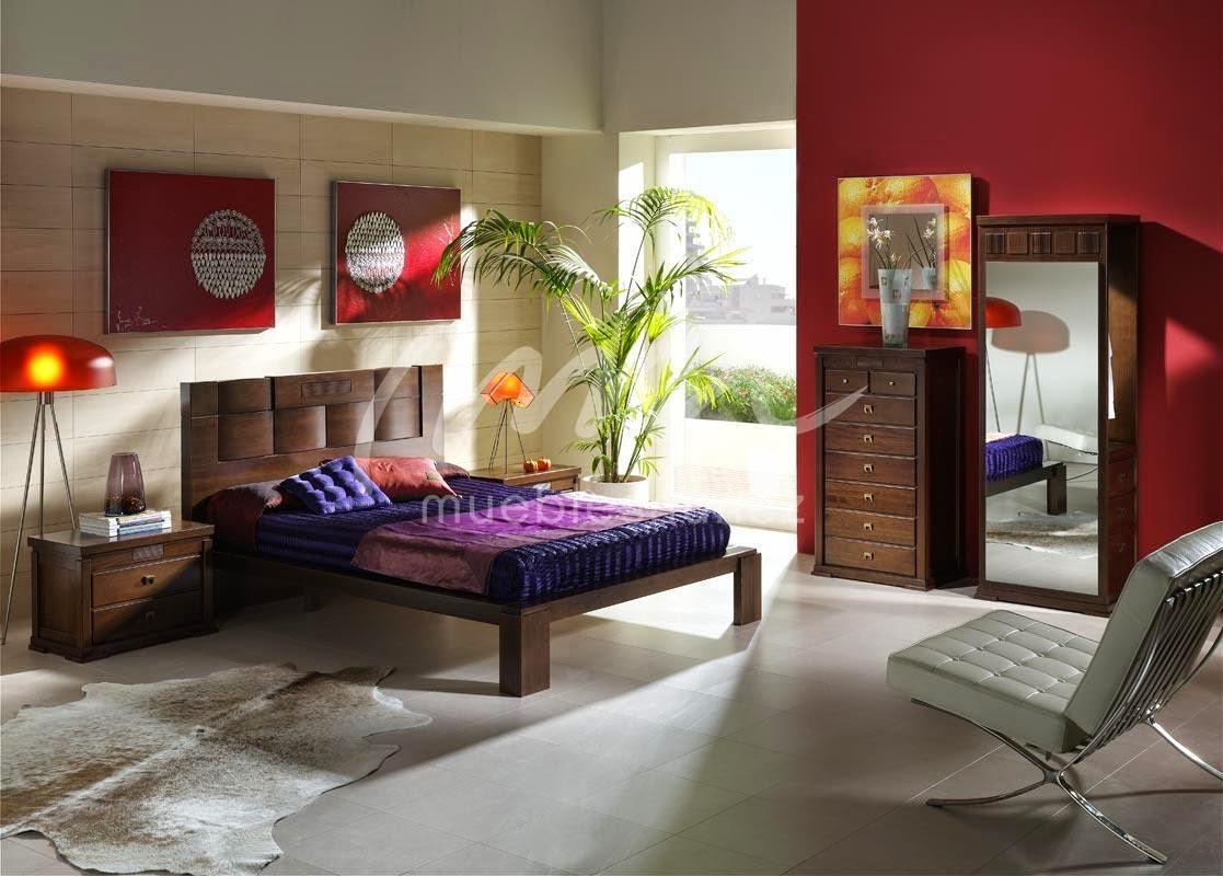 Juegos de dormitorios decoractual dise o y decoraci n for Decoracion para recamaras de adultos
