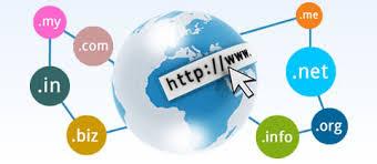 Pengertian Hosting Dan Domain