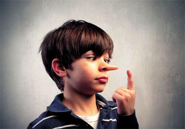 de ce mint copiii psihanalitic