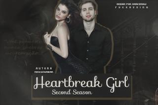 CF: Heartbreak Girl (Second Season) (NicksDunbar)
