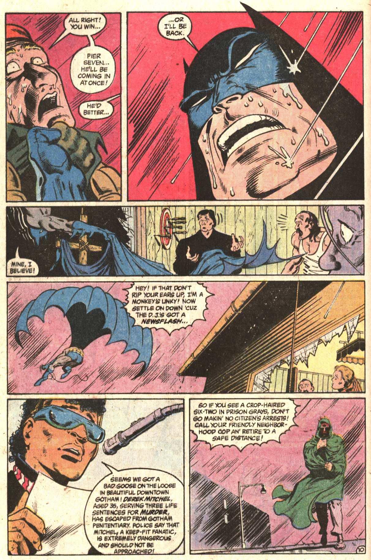 Detective Comics (1937) 587 Page 10