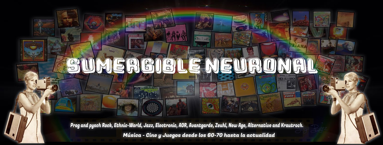 El Sumergible Neuronal