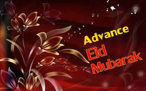 Eid Ul Fitr Mubarak 50 Hd Wallpapers 2018
