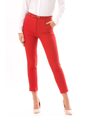 Pantaloni Dama Zenda