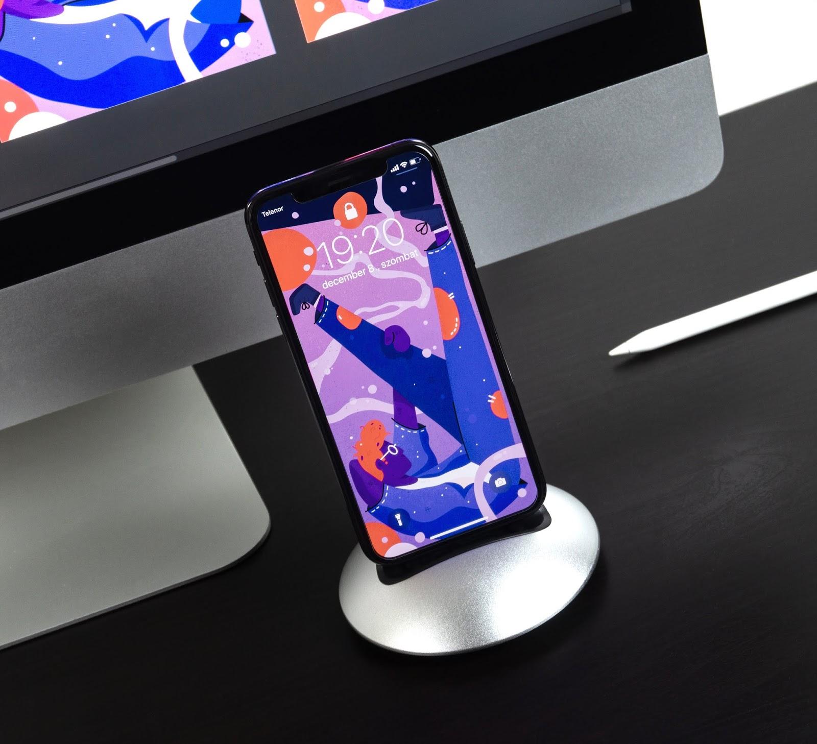 Saiba mais sobre as aplicações mais importantes do iPhone 7 plus