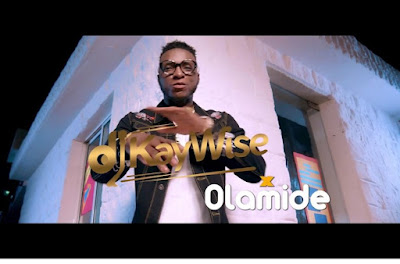Dj Kaywise ft Olamide See Mary See Jesus Official Video