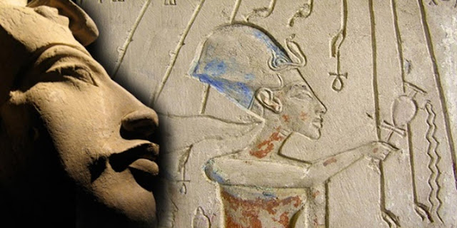 Ancient Egypt's Most Controversial Pharaoh