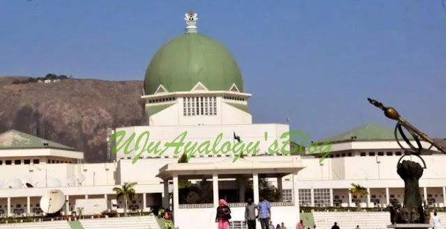 150 ghost workers discovered at National Assembly