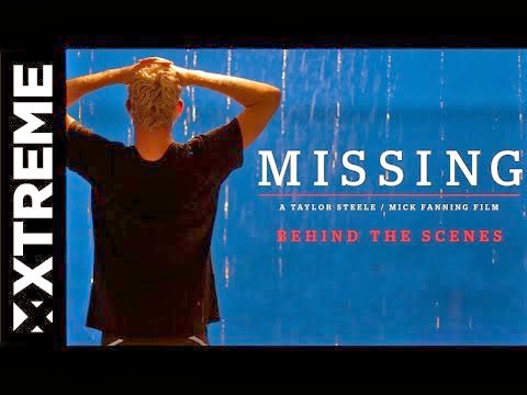 SURF Behind the Scenes - MISSING - A Taylor Steele Rip Curl Film