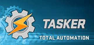 Automate Android Tasker
