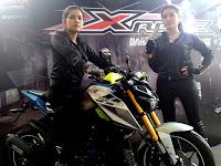 Kuota Ekspor Yamaha Xabre Meningkat 1.300 Persen