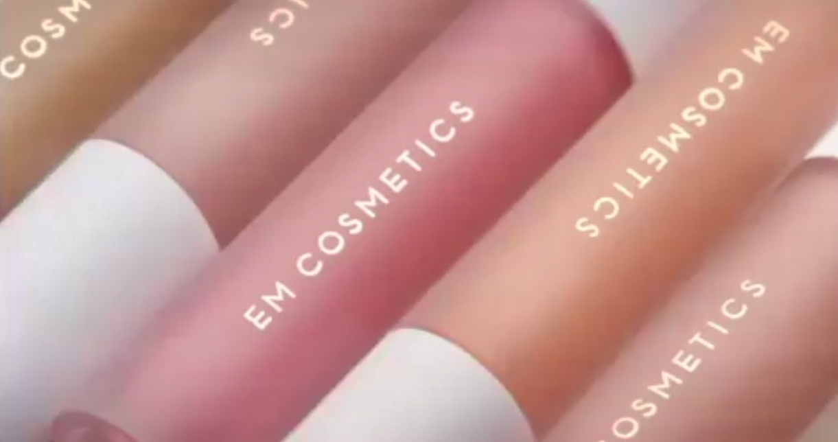 EMua: Nam Vo ft. Magic Hour Collection   EM Cosmetics by