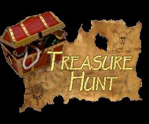 G6 MYP Individuals & Societies: Assessment Treasure Hunt