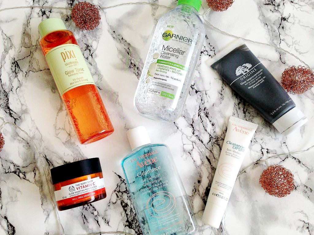 Best of Skincare 2015