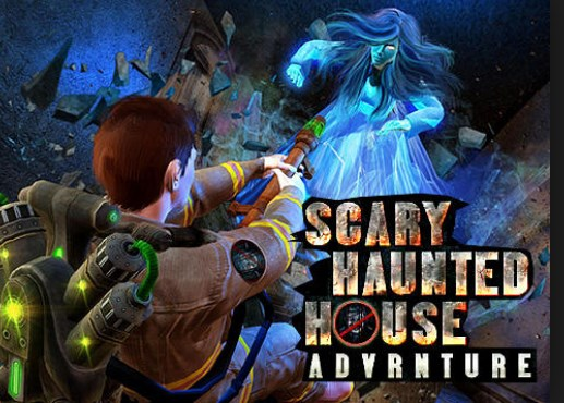 Scary Haunted House Adventure: Horror SurvivalApk Free on Android Game Download