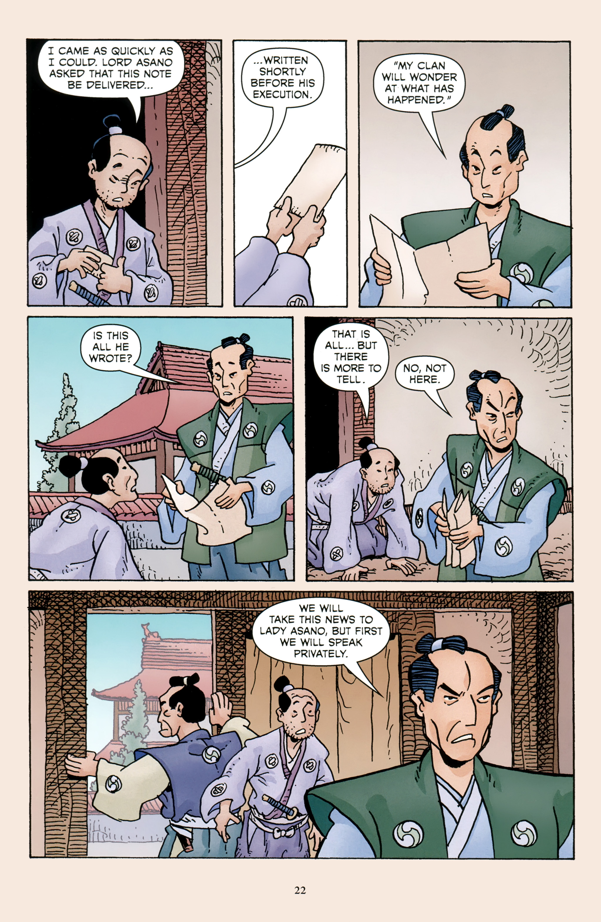 47 Ronin 2 Page 23
