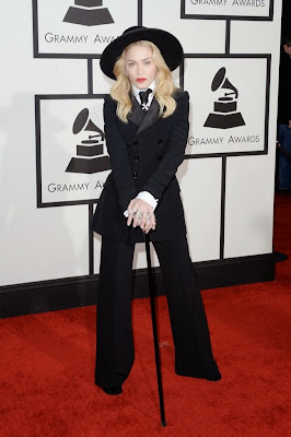Grammy Awards 2014 Madonna