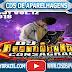 CD MELODY 2018 FIM DE ANO VOL:12 - DJ JUNINHO CONSAGRADO