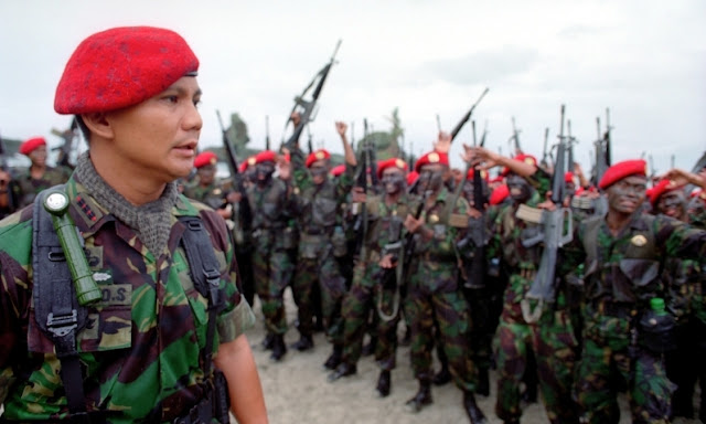 Politikus Gerindra Sebut Prabowo Tak Disukai Senior di TNI