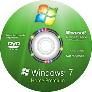 Windows 7 Home Premium (Highly COmpressed) | Full Version | 8 MB