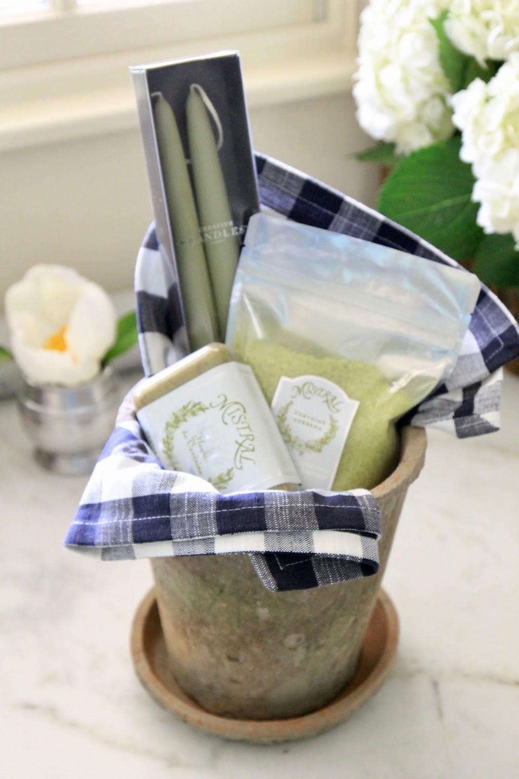 Jenny Steffens Hobick & Jenny Steffens Hobick: DIY Flower Pot Gift Ideas | Mother\u0027s ...
