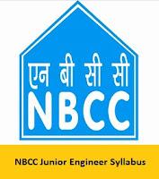 NBCC Junior Engineer Syllabus
