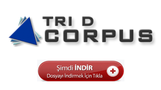 TRI D CORPUS DEMO