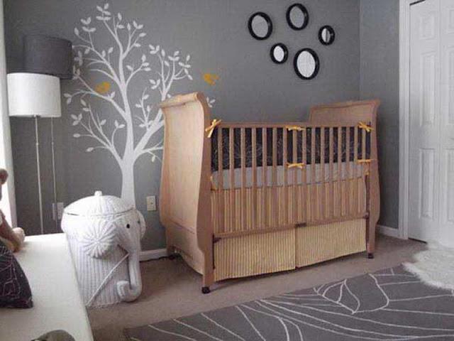 Baby Room Ideas: Make Fun the Nursery Baby Room Ideas: Make Fun the Nursery 10