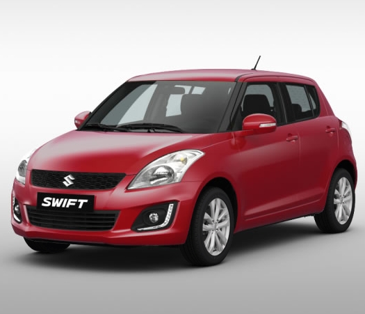 suzuki swift ii restyl e 2017 couleurs colors. Black Bedroom Furniture Sets. Home Design Ideas