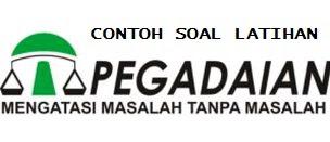 Contoh Soal TPA Pegadaian 2018