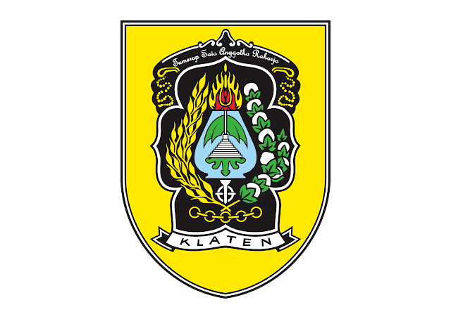 Logo Kabupaten Klaten