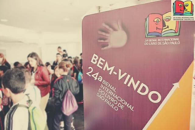 24ª Bienal do Livro